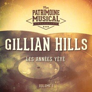 Les années yéyé : Gillian Hills, Vol. 1