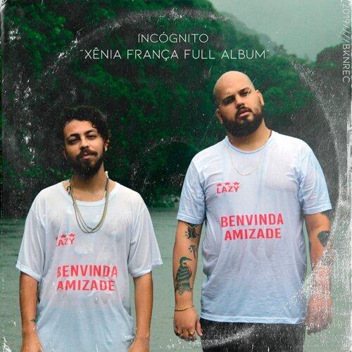 Xênia França Full Album