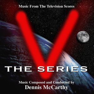 """V"" the Series (Music from the Television Series)"