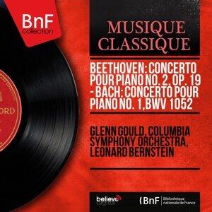 Beethoven: Concerto pour piano No. 2, Op. 19 - Bach: Concerto pour piano No. 1, BWV 1052 - Mono Version