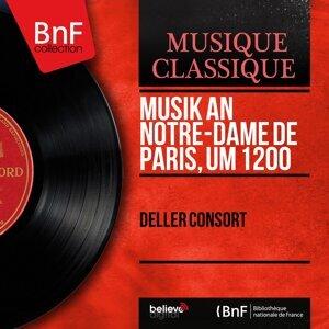 Musik an Notre-Dame de Paris, um 1200 - Mono Version
