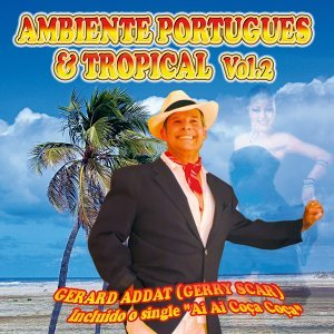 Ambiente Portugues & Tropical, Vol. 2
