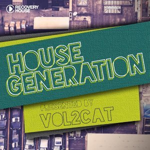 House Generation Presented by Vol2cat