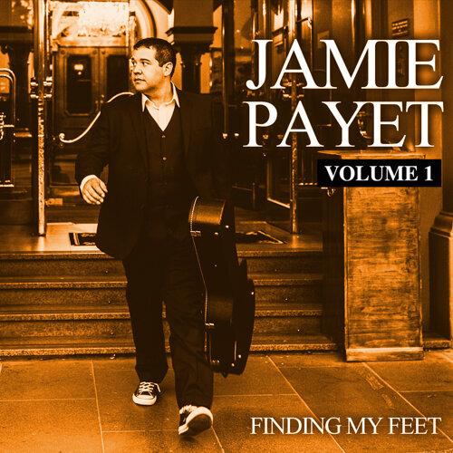 Finding My Feet: Volume 1