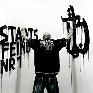Staatsfeind Nr.1 - Rerelease