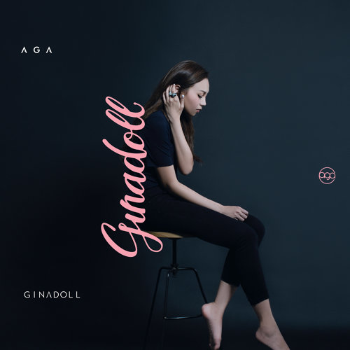 Ginadoll Albums cover