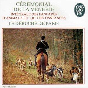 Cérémonial de la vénerie: Intégrale des fanfares d'animaux et de circonstances