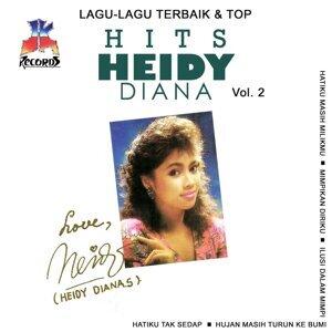 Lagu Lagu Terbaik & Top Hits Heidy Diana, Vol. 2