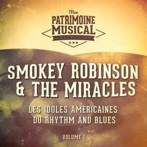 Les idoles américaines du Rhythm and Blues : Smokey Robinson & The Miracles, Vol. 1