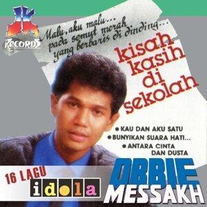 16 Lagu Lagu Idola Obbie Messakh