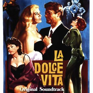 La dolce vita - Original Soundtrack