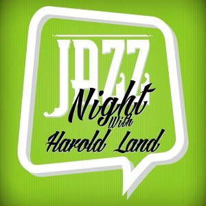 Jazz Night with Harold Land