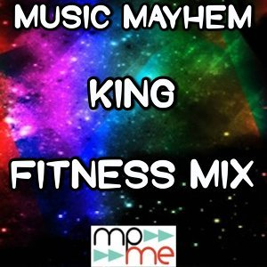 King (Fitness Mix) - Tribute to Years and Years