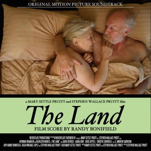 The Land (Original Motion Picture Soundtrack)