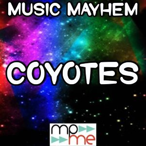 Coyotes - A Tribute to Modest Mouse