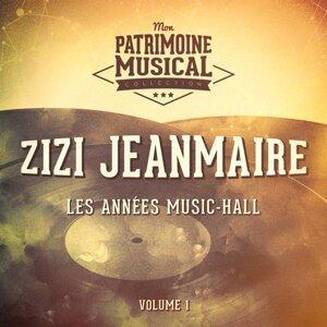 Les années music-hall : Zizi Jeanmaire, Vol. 1