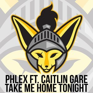 Take Me Home Tonight (feat. Caitlin Gare)