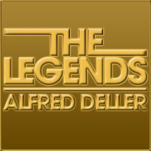 The Legends - Alfred Deller