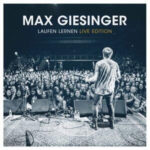 Laufen Lernen - Live Edition