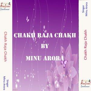 Chakh Raja Chakh