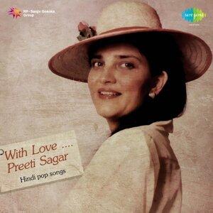 With Love: Preeti Sagar