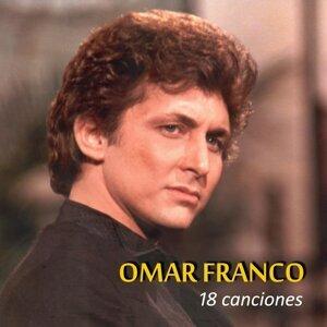 Omar Franco 18 Canciones