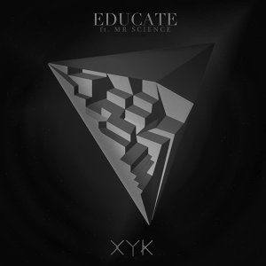 Educate (feat. Mr Science)