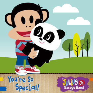 You're so Special!