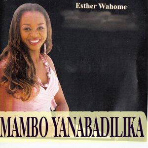 Mambo Yanabadilika