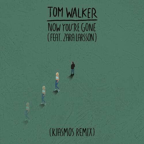 Now You're Gone - Kiasmos Remix