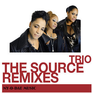 The Source (Remixes)