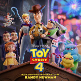 Toy Story 4 (玩具總動員4電影原聲帶) - Original Motion Picture Soundtrack