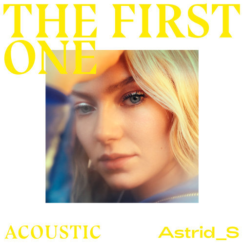 The First One - Acoustic