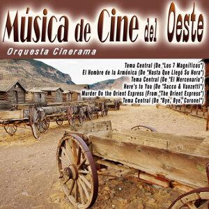 Música de Cine del Oeste