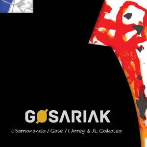 Gosariak