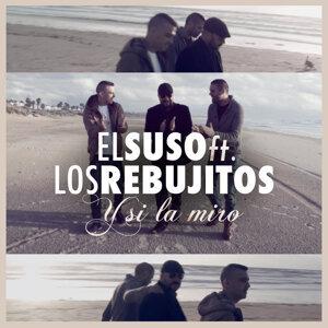 Y Si la Miro (feat. Los Rebujitos)