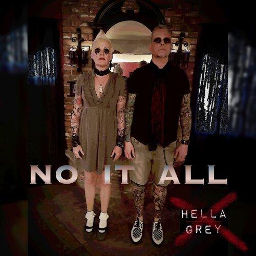 No It All (Radio Edit)