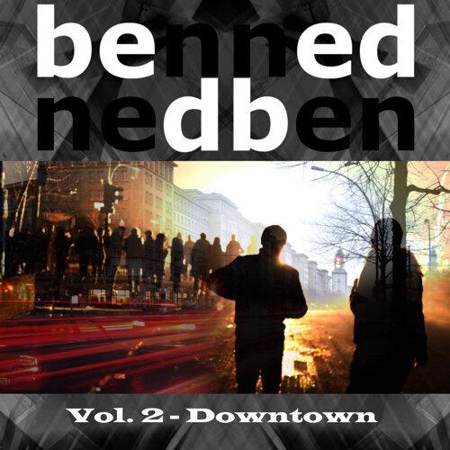 Downtown, Vol. 2