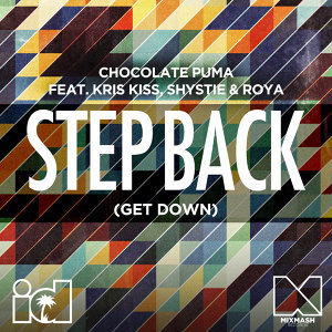 Step Back (Get Down) - Remixes
