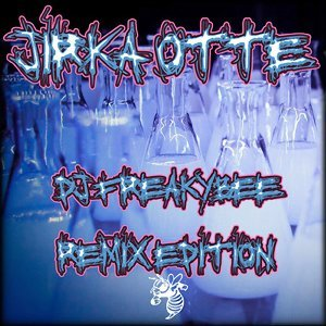 DJ FreakyBee Remix Edition (Remixes) - Remixes