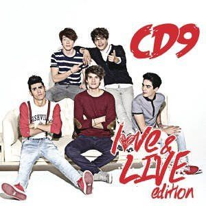 CD9 (Love & Live Edition [Reempaque][CD Only Content]) - Love & Live Edition [Reempaque]