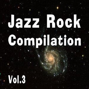 Jazz Rock Compilation, Vol. 3 (Instrumental)