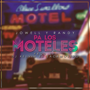 Pa los Moteles - Single