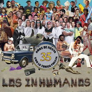 35 Años de Fiesta, Con la Túnica Puesta