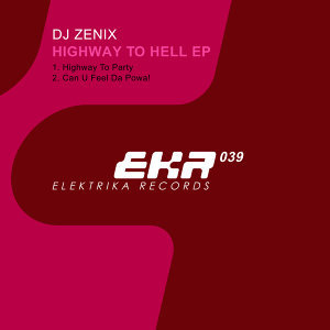 Highway to Hell - EP
