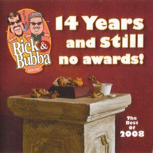 14 Years and Still No Awards!
