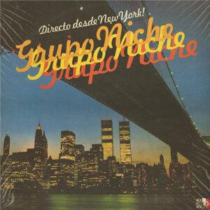 Directo Desde New York