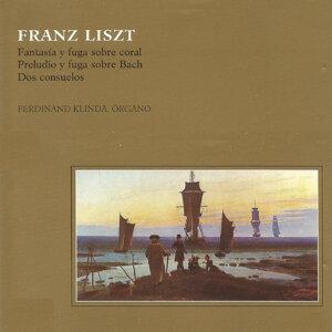 Franz Liszt - Fantasía y Fuga Sobre Coral