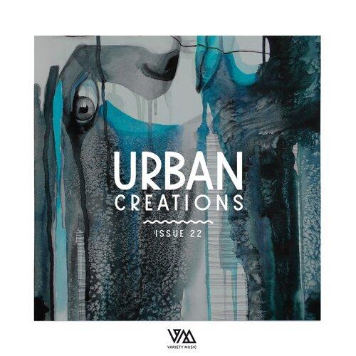 Urban Creations Issue 22