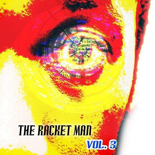 The Racket Man, Vol. 3